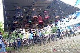 Advetorial : Lomba dan pameran burung berkicau meriahkan hari jadi ke-69 HSS