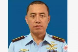 Komandan Wing 6 Lanud Roesmin Nurjadin tutup usia