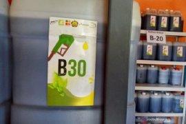 Kementerian BUMN: Biodiesel B30 akan diluncurkan Desember ini