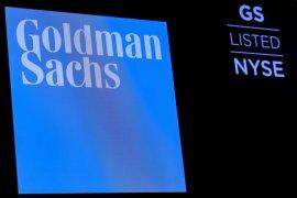 Goldman naikkan perkiraan harga minyak 2020