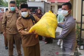 Dinkes Bener Meriah musnahkan obat kadaluarsa senilai Rp359 juta