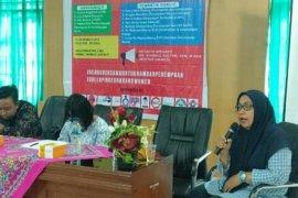 Tuntaskan kasus kekerasan perempuan di Sumut