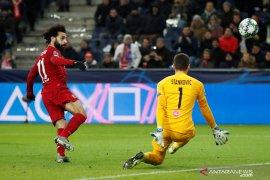 Robertson: Tak ada yang sudi ladeni Liverpool di babak 16 besar