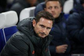 Pelatih Chelsea Lampard berharap bisa rekrut penyerang baru di bursa transfer Januari