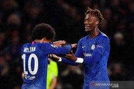 Chelsea lolos ke fase gugur usai taklukkan Lille