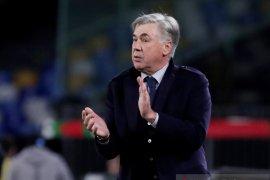 Dipecat Napoli, Ancelotti merapat ke Everton