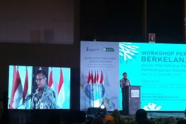 Pemerintah akan integrasikan pelabuhan perikanan dan pasar ikan internasional