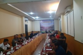 Stadion Haji Agus Salim Padang jadi tempat putaran 32 besar nasional Liga 3