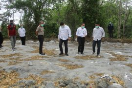 Polresta Kediri periksa lima saksi terkait pembuangan limbah