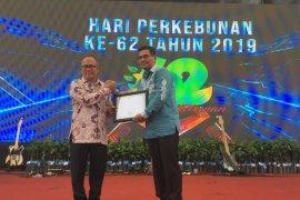 Gubernur Aceh dapat anugerah dari Kementerian Pertanian