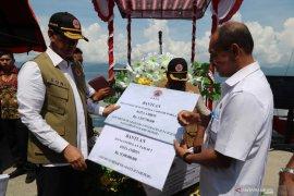 DPRD Maluku ajak semua pihak awasi penyaluran dana korban gempa