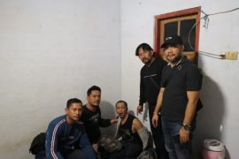 "Polisi ringkus ""otak""  kaburnya tahanan Polresta Malang"
