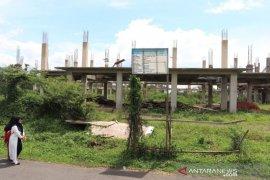 Polda Bengkulu tangani kasus pembangunan gedung IAIN Curup terbengkalai