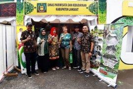 Kabupaten Langkat semarakkan festival Danau Toba