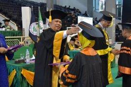 Rektor Unimed: Revolusi Industri 4.0 persiapkan generasi mampu hadapi tantangan