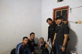 Polisi ringkus otak kaburnya tahanan Polresta Malang di Kediri