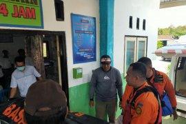 Tim SAR temukan mayat bocah di Sungai Brang Beh Sumbawa