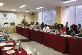 BKPM gelar pertemuan industri tekstil dan serat