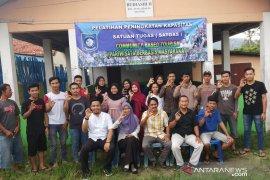 Pemerintah Kabupaten Bangka Barat siapkan kampung wisata berbasis masyarakat