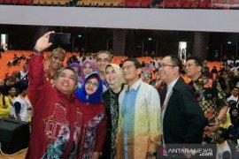 Wali Kota luncurkan aplikasi Idaman Banjarbaru dalam genggaman