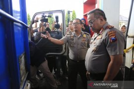 Polda Jatim ungkap penyelewengan BBM bersubsidi di Bangkalan