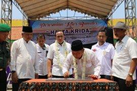 Pemkab Sidoarjo dorong masyarakat manfaatkan dana bergulir untuk usaha