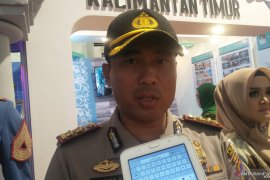 Polres Pariaman kerahkan puluhan personel amankan kegiatan peringatan Hari Nusantara