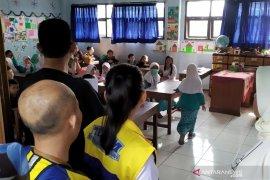 Dinkes: Tujuh siswa SDPN Setiabudi Kota Bandung terjangkiti hepatitis A