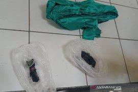 Rumah warga dilempar bom molotov di Sleman
