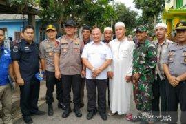 Gubernur Babel serap aspirasi nelayan Tanjung Sangkar