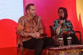 Perusahaan Indosat Ooreddo capai kinerja positif 2019