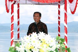 BIG akan bangun 280 stasiun pasang surut di seluruh Indonesia