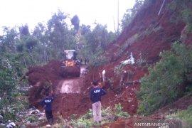 BPBD Kabupaten Paser imbau warga waspada bencana