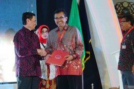 Pemkot Tangerang dapat predikat Kota Peduli HAM