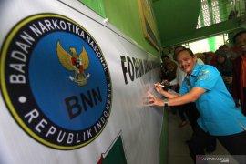 2020, BNN fokus pada pemberantasan pengendali peredaran narkoba di lapas