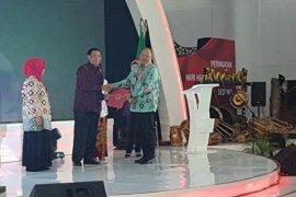 Serdang Bedagai raih penghargaan Peduli HAM 2019