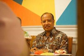 Jamhadi: Kadin Jatim 2019-2024 lebih fokus jadi wadah lapisan dunia usaha