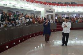 Ratusan guru PAUD Sijunjung ikut seminar dan sosialisasi perbup