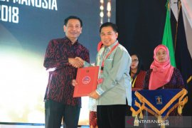 Banjarmasin again wins Human Rights Award