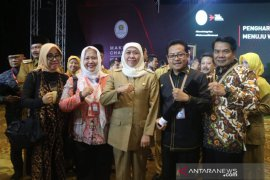 Pemkot Malang terima Penghargaan Pembangunan Zona Integritas 2019