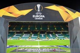 Tim-tim yang sudah lolos 32 besar Liga Europa