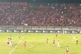 Tira Persikabo kalahkan Bali United dengan skor 1-0