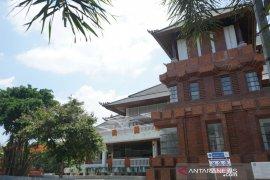 Bangunan Balai Budaya Denpasar segera rampung
