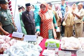 Pemkab Banjar gelar pasar murah bantu masyarakat
