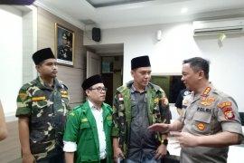 Polisi periksa saksi kasus persekusi anggota Banser