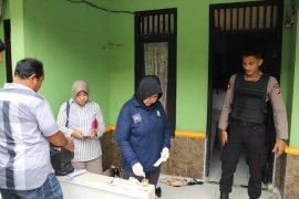 Jelang Natal dan Tahun Baru, Polda Banten razia narkoba