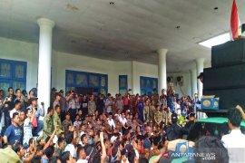 Ketua DPRD Madina: Merkuri sangat berbahaya