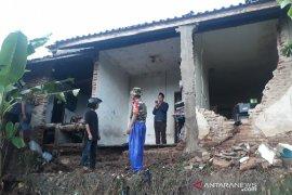 BPBD: 20 bencana alam terjadi di Tasikmalaya sejak masuki musim hujan