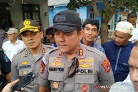 TNI AL-Polda siap support Pemprov Babel tertibkan jaring trawl