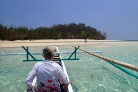 Bupati Gorontalo Utara harap Pulau Saronde jadi ikon pariwisata di provinsi